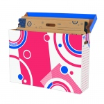 File N Save Storage Box Bb 28x19x7