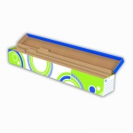 File N Save Storage Box Trimmer 40 X 5 X 5