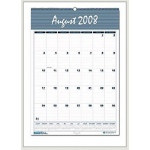 "Bar Harbor Academic Wall Calendar: 15 1/2"" x 22"", Months August-July"