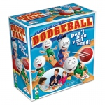 Dodgeball Action Game