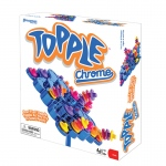 Topple Chrome Game