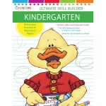 Kindergarten Ultimate Skill Builder
