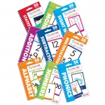 Set Of 9 Flashcard Bundle
