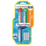 Clearpoint Color Lead/eraser Refill Traditional Clearpoint