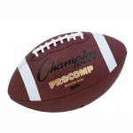Official Size Pro Comp Football