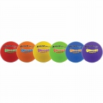 7.5in Rhino Skin Volleyball 6 Pc St Super Squeeze