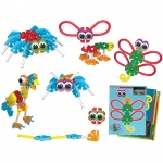 K'Nex Kid Organisms And Lifecycles