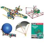 K'Nex Energy/motion/aeronautics