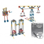 K'Nex Build Simple Machine Class Set