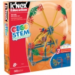 K'Nex Stem Gears Building Set