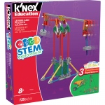 K'Nex Stem Lever/pulley Building Set