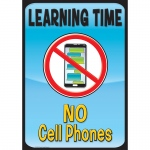 Learning Time Positive Poster