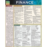 BarCharts Finance Quick Study Guide