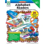 Alphabet Readers: Grades PreK-1