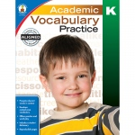 Academic Vocabulary Practice Gr K