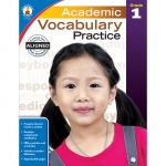 Academic Vocabulary Practice Gr 1