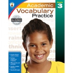 Academic Vocabulary Practice Gr 3