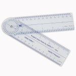 Safe-T Angle Linear Ruler 12pk