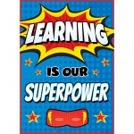 Our Superpower Positive Poster