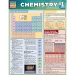 BarCharts Chemistry Quick Study Guide