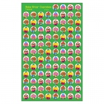 (12 Pk) Bake Shop Cupcakes Superspots Stickers