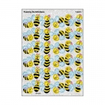 (12 Pk) Bumble Bee Sticker