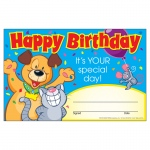 (12 Pk) Awards Happy Birthday Its Your Special Day