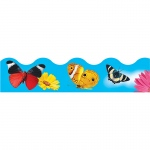 (12 Pk) Trimmer Butterflies