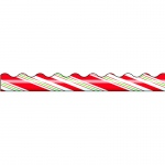 (12 Pk) Trimmer Candy Cane Stripes