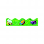 (12 Pk) Trimmer Cartoon Bugs