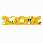 (12 Pk) Trimmer Busy Bees