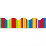 (12 Pk) Stripe-Tacular Candy Terrific Trimmers