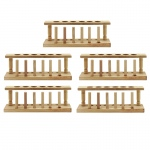 (5 Ea) Test Tube Rack