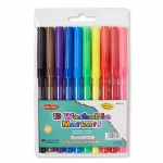 (24 Bx) Washable Markers Set Of 10 Color