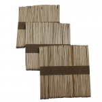 (12 Pk) Natural Craft Sticks 150 Per Pk