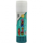 (36 Ea) Economy Glue Stick .74oz Clear