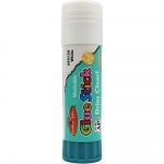 (24 Ea) Economy Glue Stick 1.3oz Clear