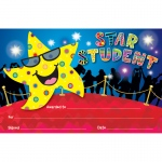 (6 Pk) Star Student Awards