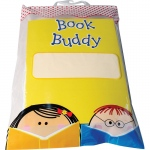 (3 Ea) Book Buddy Lap Book Buddy Bags