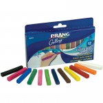 (3 Bx) Pastello Chalk Pastel 12 Colors