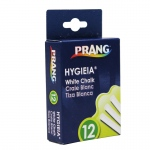 (36 Bx) Prang Hygieia Dustless Board Chalk White