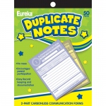 (6 Ea) Key To Success Duplicate Notes