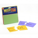(6 Pk) Structure Cards 3x5 36 Cards In 12 Colors