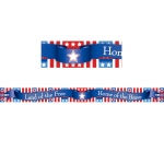 (4 Pk) Americana Say-It Border