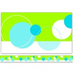 (4 Pk) Dot.calm Border