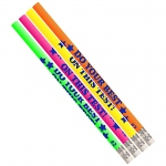 (12 Dz) Do Your Best On The Test Pencils 12 Per Pk