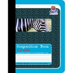 (12 Ea)composition Book 1/2in Ruled
