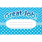 (12 Pk) Chevron Great Job Awards