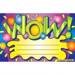 (12 Pk)wow Awards 25 Per Pk 8.5x5.5