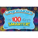 (12 Pk) Fireworks 100 Days Smarter Awards